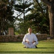 Mark Bajerski Pure Energy Healer Spain