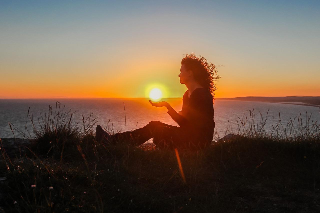 Today's whisper from Spirit | Mark Bajerski | Pure Energy Healing Academy