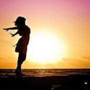 Key To Inner Happiness - Mark Bajerski - Pure Energy Healing Academy