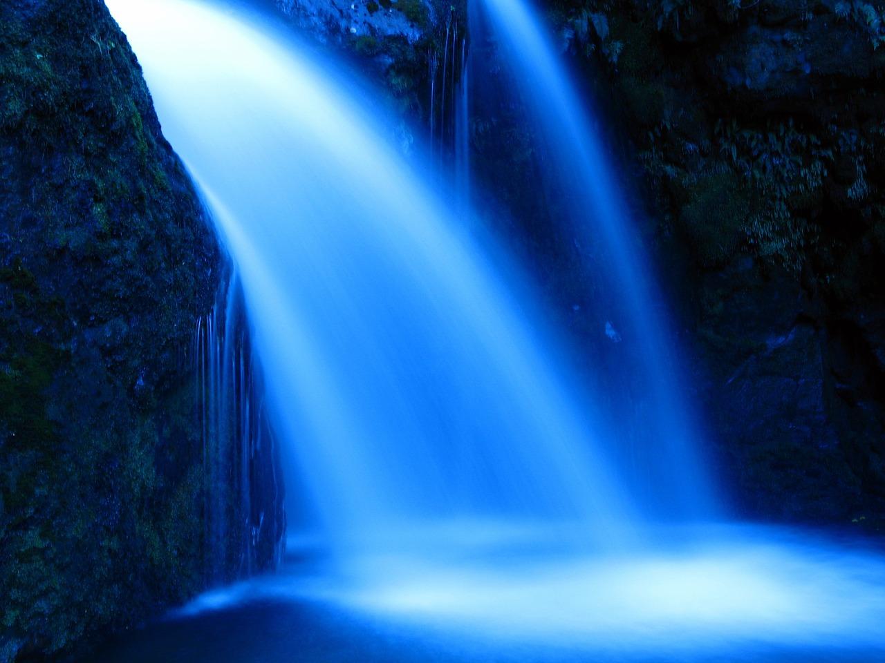 The Flow of Life - Mark Bajerski - Pure Energy Healing Academy
