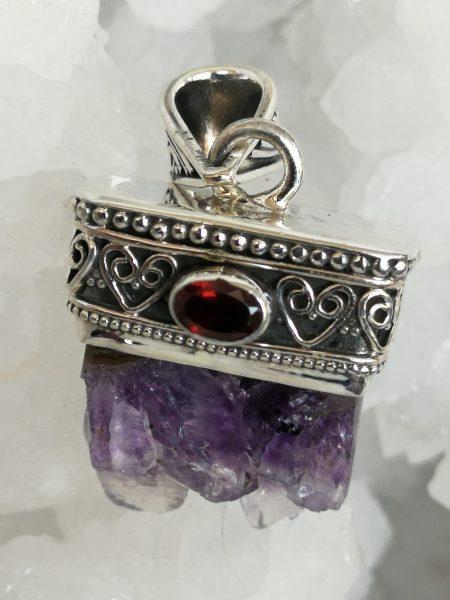 Pure Energy Healing Crystal