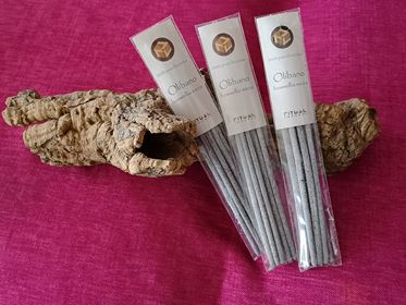 Pure Energy Cleansing Frankincense Sticks