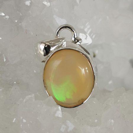 Ethiopian Opal Pure Energy Healing Crystal