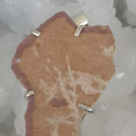 Phosphosiderite Pure Energy Healing Crystal