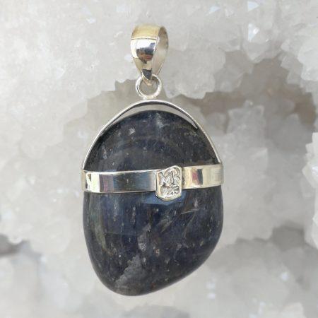Aventurine Pure Energy Healing Crystal Pendant