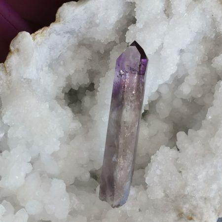 HQ Veracruz Healing Crystal by Mark Bajerski