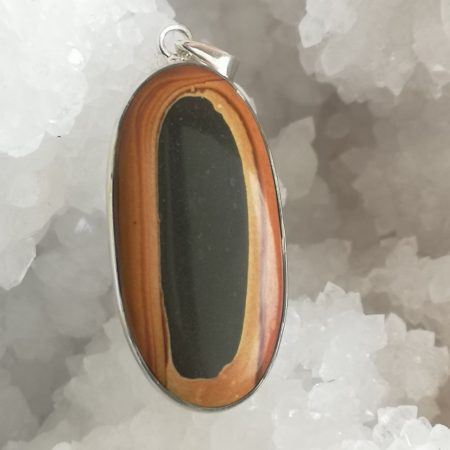 HQ Wonderstone Healing Crystal Pendant