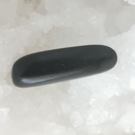 Shungite Hand and Home Crystal