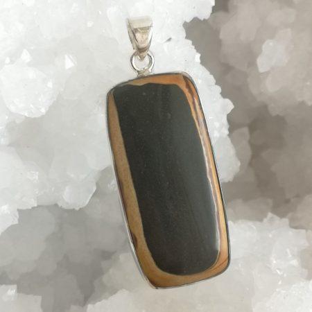Wonderstone Healing Crystal Pendant