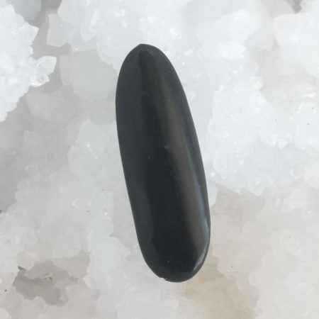 Shungite Healing Crystal for Hand and Home