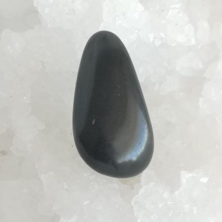 Shungite Healing Crystal for Hand and Home Crystal