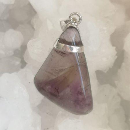 HQ Auralite Healing Crystal by Mark Bajerski