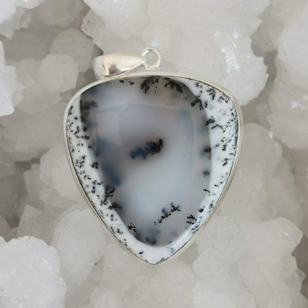 HQ Dendrite Healing Crystal by Mark Bajerski