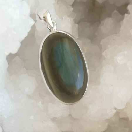 HQ Imperial Jasper Healing Crystal by Mark Bajerski