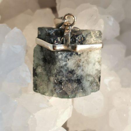 HQ Fluorite Healing Crystal By Mark Bajerski