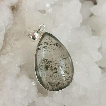HQ Garden Quartz Healing Crystal By Mark Bajerski