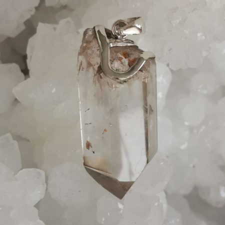 HQ Amphibole Healing Crystal by Mark Bajerski