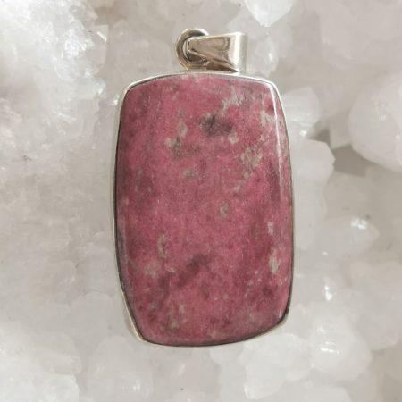 HQ Thulite Healing Crystal