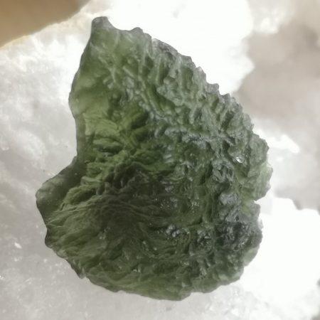 Moldavite AAA Grade Maly Chlum 23.39 grams