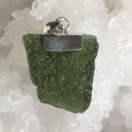 Moldavite Grade A Maly Chlum by Mark Bajerski 6.80 grams