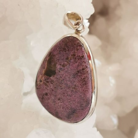 HQ Purpurite Healing Crystal