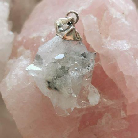 HQ Apophyllite Healing Crystal By Mark Bajerski