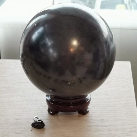 Shungite Healing Crystal for Home