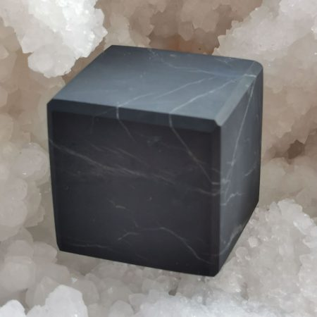 HQ Shungite Healing Crystal for Home