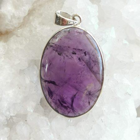HQ Amethyst Healing Crystal