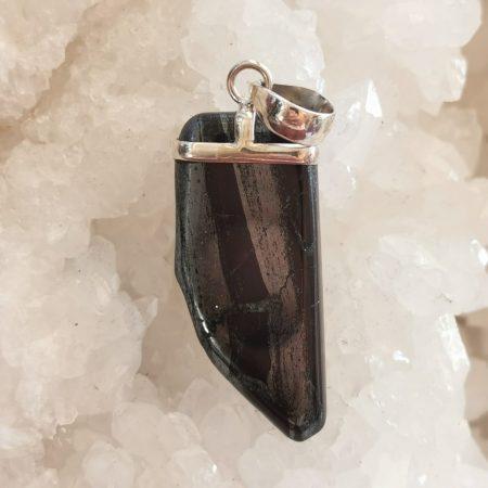 HQ Ancestralite Healing Crystal by Mark Bajerski