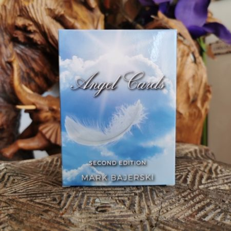 Angel Cards Second Edition by Mark Bajerski