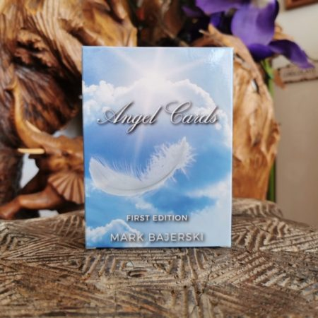 Angel Cards First Edition by Mark Bajerski