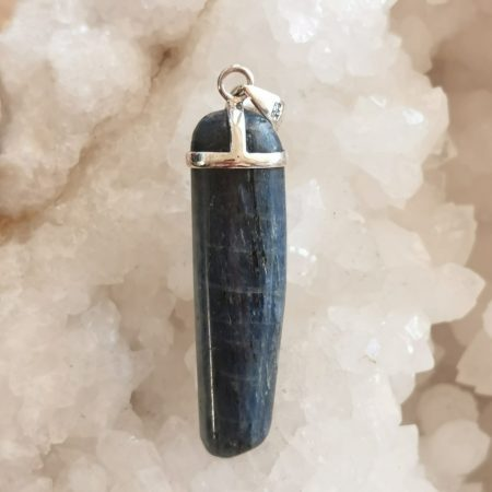 HQ Kyanite Healing Crystal by Mark Bajerski