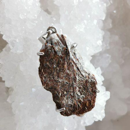HQ Astrophyllite Healing Crystal by Mark Bajerski