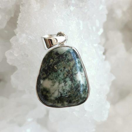HQ Preseli Healing Crystal by Mark Bajerski