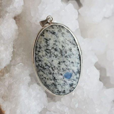 HQ K2 Healing Crystal by Mark Bajerski